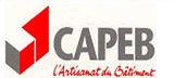 capeb plombier Paris 18